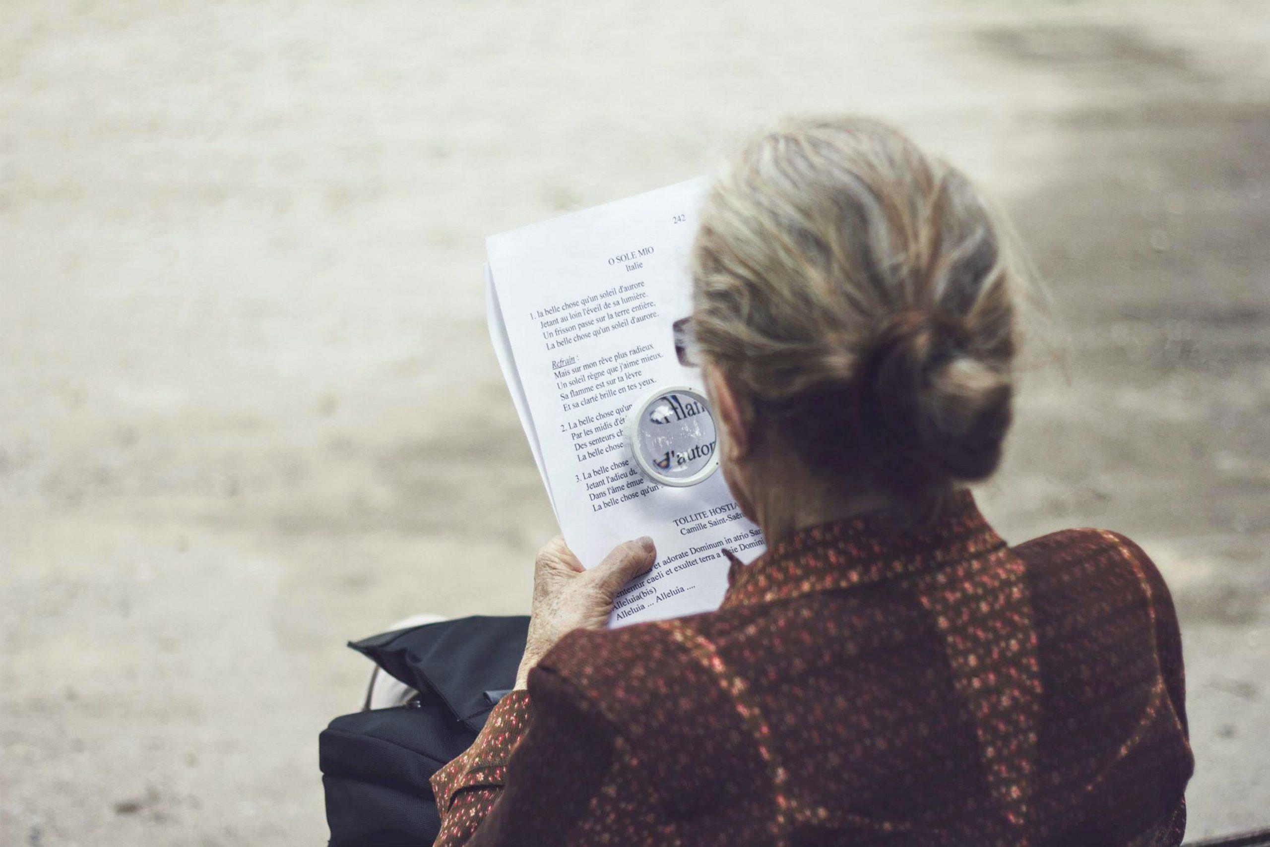 Maladie d'Alzheimer: prévention et accompagnement en naturopathie